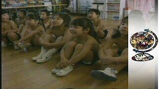 School Bullies - Japan