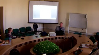 Доклад А.В. Олескина «Сетевое общество: его необходимость и возможные стратерии построения..»