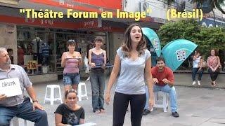 WEB FORUM czyli teatr forum on line