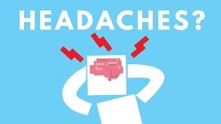 What Causes Headaches? - Video Youtube