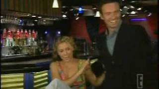 Джулиан МакМэхон, E! interview with Julian McMahon