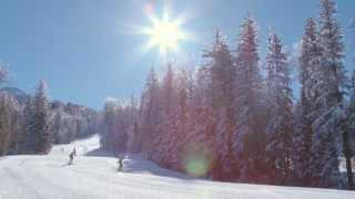 preview picture of video 'Flagstaff - Arizona's Winter Wonderland'