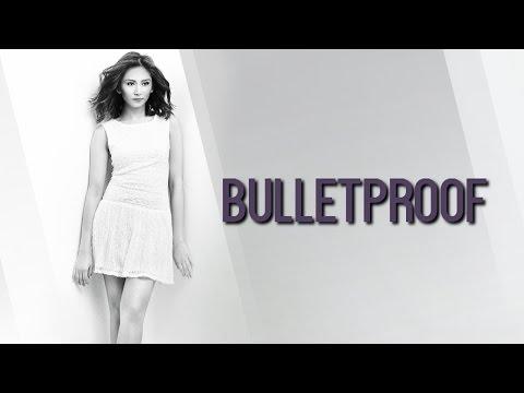 Sarah Geronimo Bulletproof Official Lyric Video Chords