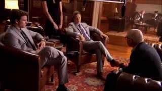 Gary Oldman - 'Paranoia' Behind The Scenes