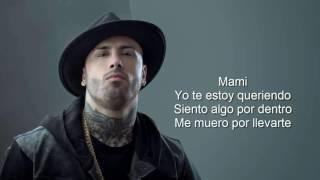 Nicky Jam - Hasta el Amanecer (CON LETRA Y DESCARGA)