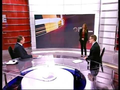הדלקת נרות חנוכה 2012 רחשי לב בחדשות ערוץ 2