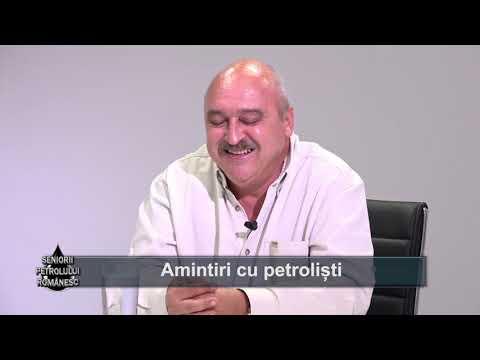 Seniorii Petrolului Românesc Cetin Regep 20 10 2018
