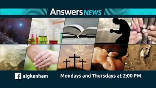Answers News – March 26, 2018