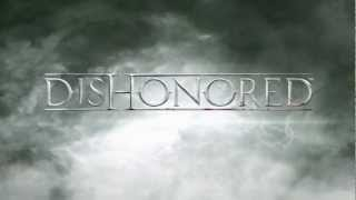 Dishonored video