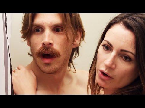 Video die Jungs küssen vor dem Sex
