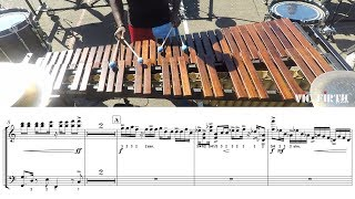 """2019 Cadets Marimba - LEARN THE MUSIC to """"Do Better"""""""