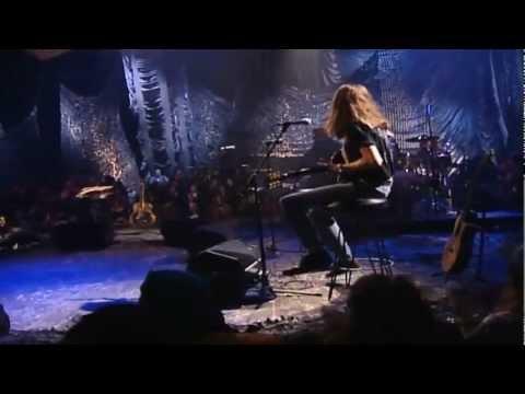 Pearl Jam- Oceans (Subtitulada Español) HD (Live Unplugged: 1992)