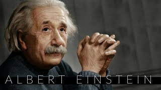 What is the power of imagination?  Albert Einstein