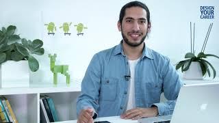Softwareentwicklung bei 1&1: Sami Bellasfar