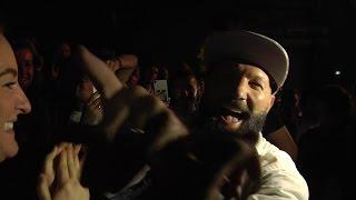 Limp Bizkit LIVE Livin' It Up (Fred Next To Me) Villeurbanne, France, Transbordeur 18.06.2015