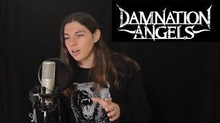 Damnation Angels Vocalist Audition - Michael Eastwood