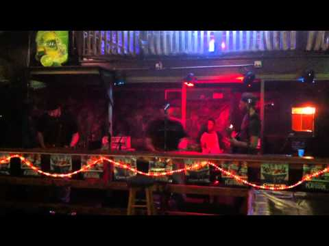 Copperhead Road covered by Southland Drifters