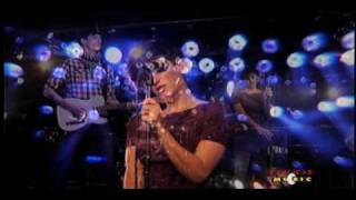 Dragonette - Pick Up The Phone - Live On Fearless Music