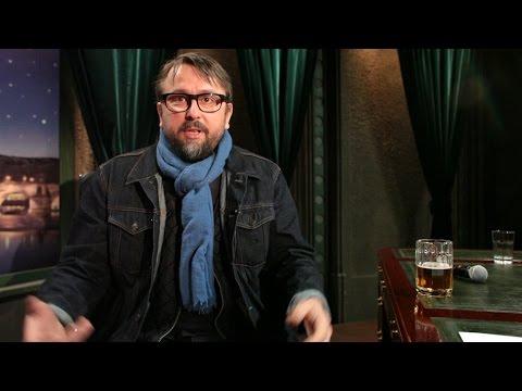 Otázky - Marek Daniel - Show Jana Krause 18. 5. 2016