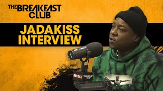 The Breakfast Club - Jadakiss Talks Honor And Meaning Behind His New Album 'Ignatius'