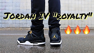 hot sale online 6c638 e2948 Air Jordan Retro Iv 4