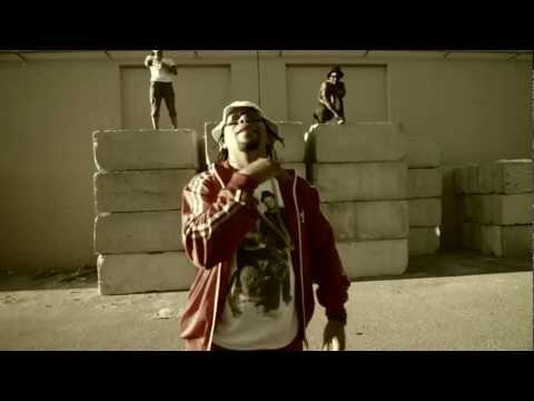 Jeck Da General - No Rapper (Official HD Video)