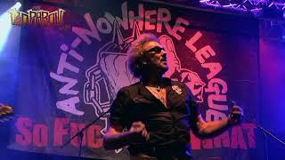 Anti-Nowhere League - Pig Iron  (Fest Pod Parou 2016)