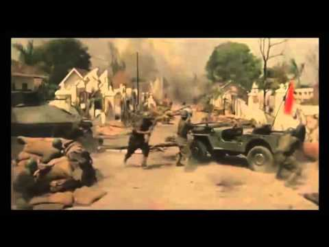 Indonesian War Of Independence