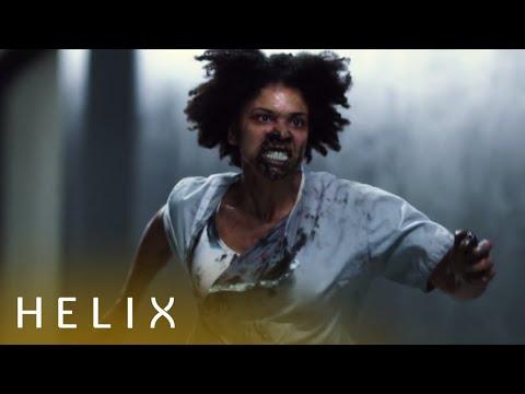 Helix Season 1 (Promo 'Laws of Nature')