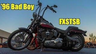 Harley Davidsons Coolest Bike