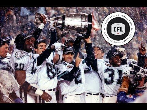 Doug Flutie Reflects on Phenomenal Career   CFL Originals