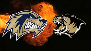 THIS is the Battle Down 102! #ClawsUp!