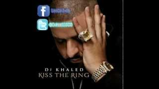 DJ Khaled - I'm So Blessed (Featuring Big Sean, Wiz Khalifa, Ace Hood & T-Pain)