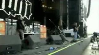 Down - Lifer - Live at Download festival 2009