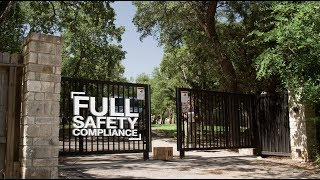 Gate Safety for Communities