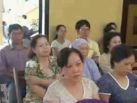 Kinh Trung Bộ 72 (Kinh Aggivacchagotta) - Triết lý của Phật (29/04/2007)