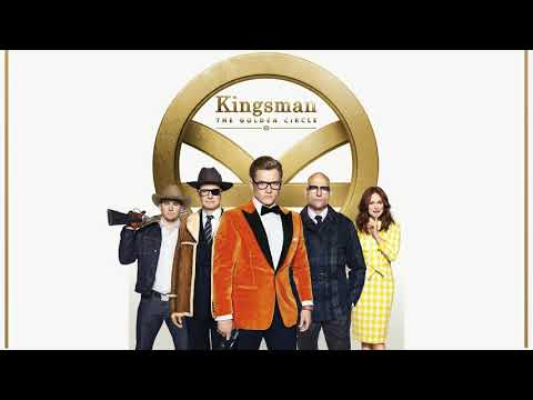 Eggsy Is Back (Kingsman: The Golden Circle Soundtrack)