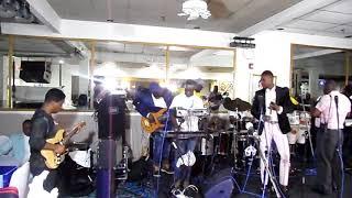 T-Klasik JD live 6/16/18