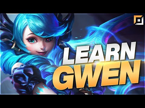 The ONLY Gwen Guide You Need