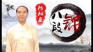Ba Duan Jin, les 8 pièces de brocart