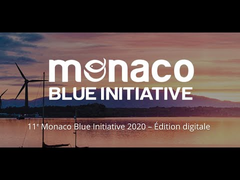 Monaco Blue Initiative 2020 Workshop #3 How to reconcile the blue economy with sustainable manag....