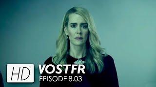 Promo 8x03 VOSTFR