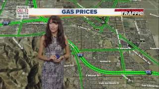 Best gas prices in the Las Vegas valley on May 22