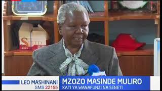 Mzozo Masinde Muliro baada ya kuwa na ukosefu wa Mtandao