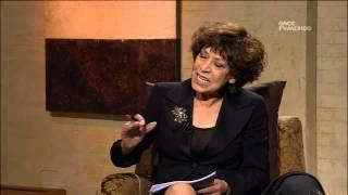 Conversando con Cristina Pacheco - Laura León