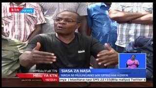 Mbiu ya KTN: Paul Otuoma asema eneo la magharibi liko imara ndani ya NASA