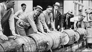 PROHIBITION = DEEP FAT FRIED (Formerly a Patron's Only Episode)