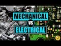 Mechanical Vs Electrical Engineering How to Pick the Right Major