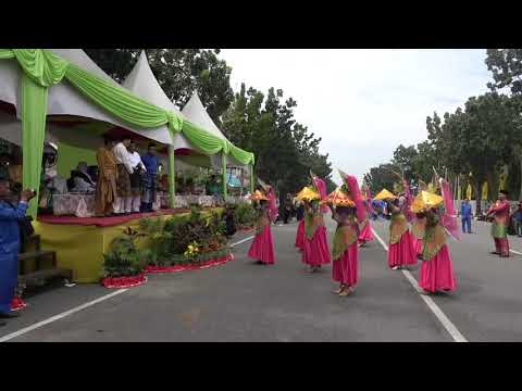 MTQ ke- XXXVII tahun 2018 Tingkat Provinsi Riau