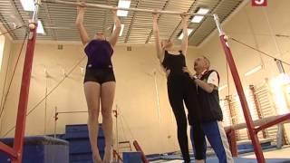 """Спортивная гимнастика. Красота и здоровье. """"Тело в дело!"""""""